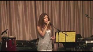 Edith Piaf - Non Je Ne Regrette Rien (Rachael Leahcar Live)