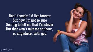 Annie LeBlanc - Stay (Lyrics)