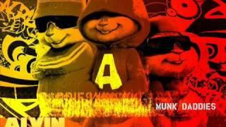 Alvin e os esquilos -Minha Da Cabeça Aos Pes (Bds)