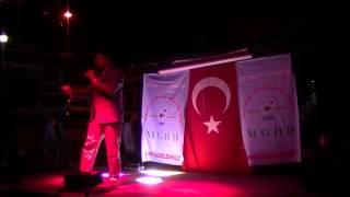 Mustafa Özcan GÜNEŞDOĞDU Esmaül Hüsna
