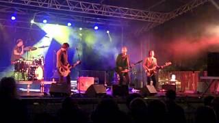 "Kurt Baker Combo ""Count On Me"" Live in Irun 10/8/16"