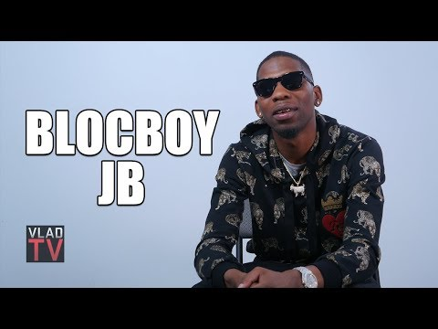 BlocBoy JB on Knowing 'Shoot' Was Going to Pop Off, Dance Going Viral (Part 3)
