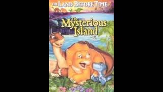 """The Land Before Time V: The Mysterious Island - """"Always There"""" (Piano Version)"""