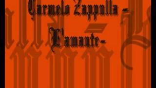 carmelo zappulla-l'amante-