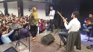 Xecê herdem çaven te feat Gitarist Rıdvan TAŞ 2017