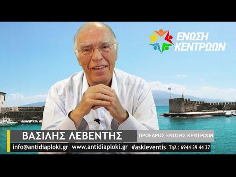 #askleventis, Τετάρτη 8η Ιουλίου 2020, 22:00