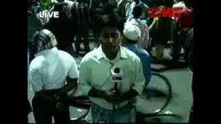 NEWS REPORTER AYAN FROM CHANDANNAGAR  LIVE.