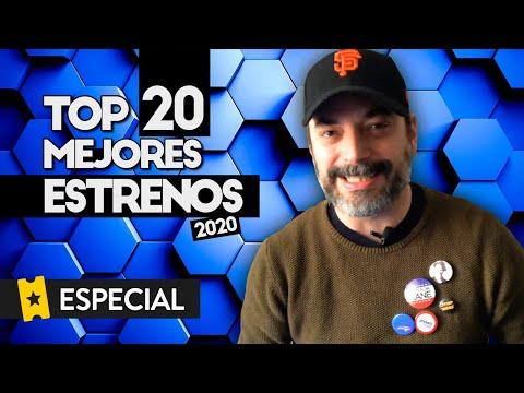 Los Mejores Estrenos de 2020 | TOP 20