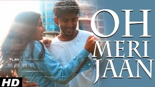 Oh Meri Jaan | Dhruvan Moorthy | Neha Pathan | Official Video