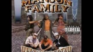 Manson Family-Roc A Family