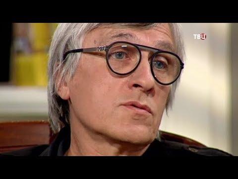 Дмитрий Крымов. Мой герой