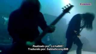 Dimmu Borgir - Hunnerkongens Sorgsvarte Ferd Over Steppene (Subtitulos Español) HD