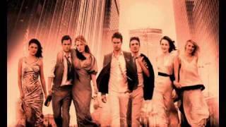Kendal Johansson - Blue Moon :Gossip Girl S4E08