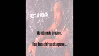 Tupac-changes/traduction