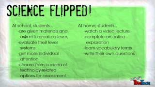 Flipping Bloom's Taxonomy