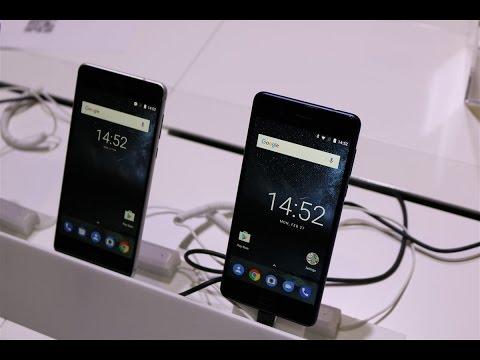 Nokia 5 - primele impresii