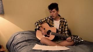 Say You Won't Let Go - Mason McClintock
