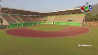 Hoy inauguran el parque de béisbol Praxedis Balboa