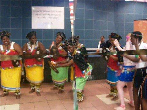 Kulture Clash International Presents:SATMA 2008 Welcome