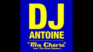 Dj Antoine -  Ma Chérie Speed Up