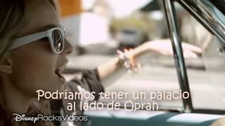 Bridgit Mendler - Ready Or Not (letra español)