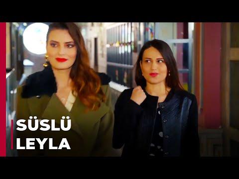 Gülsüm, Leyla'ya Tuzak Kurdu! | Sevdim Seni Bir Kere