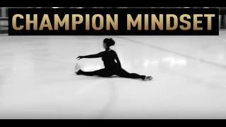 4X British Ice Skating Champion Katiana Ri - Athlete Motivation ft Eric Thomas (Champion Mindset)
