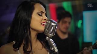 Sorte que cê beija bem - Maiara e Maraisa  (Cover  por Paula Machado)