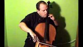Bach Cello Solo