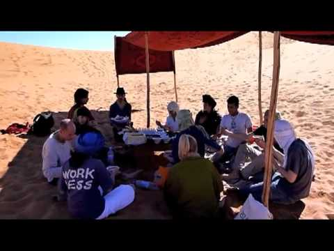 Road Junky Sahara Retreat (part 3)