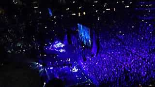 Pearl Jam - Better Man - Live at the Barclays Center in Brooklyn, NY  (10/19/13)