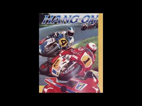 Hang-On Arcade Sound Track