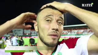 Revivez les moments forts du match Maroc-Côte d'ivoire, comme si vous y étiez