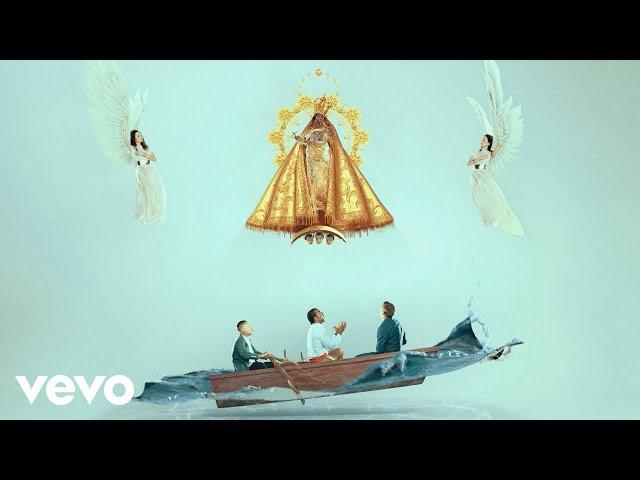 "Vídeo del tema ""Despójame"", de la banda Orishas"