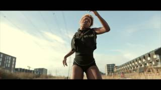 MAJOR LAZER - RUN UP ( FT NICKI MINAJ & PARTY NEXT DOOR ) DANCE VIDEO