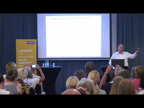 """""""Det är mycket nu"""" – om stress och psykisk ohälsa i dagens Sverige – Seminarium i Almedalen 2018"""