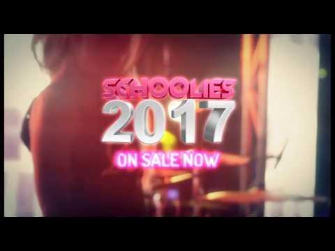 Schoolies 2017