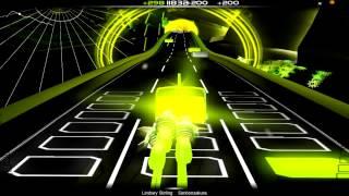 Audiosurf - Senbonzakura - Lindsey Stirling