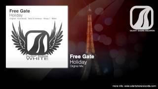 SSW020: Free Gate - Holiday (Original Mix)