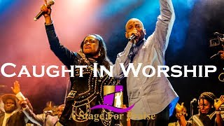 Sinach & Donnie McClurkin | I Know Who I Am | Festival of Praise 2017