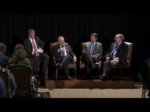 Haykin, Kruger, and Sproul: Questions & Answers