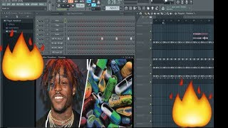 "Lil Uzi Vert ""Mood""