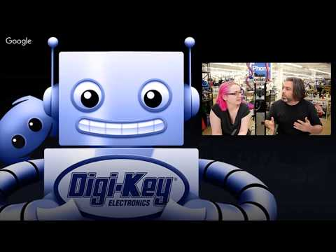 Meet Digi-Key in the Adafruit Discord server #askdigikey #makewithdigikey #digikeydiscord @digikey