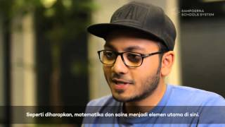 Sampoerna Schools System: An American Education System in Indonesia