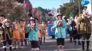 River Brass & Friends - Batalha das Flores 2013