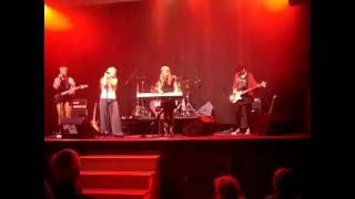"BandAde - ""Running from war"" original song || Live in Arena 305, Malmö Sweden"