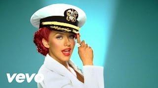 Christina Aguilera - Candyman