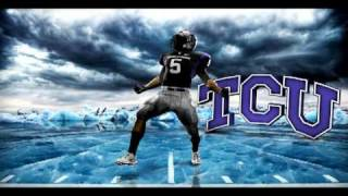 TCU - Black and Purple (Horned Frogs Remix) - Marquee T