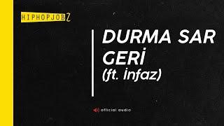 İnfaz feat. Joker - Durma Sar Geri | Şafak Vakti 2015