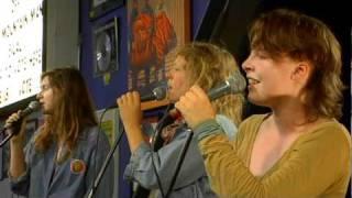 Mountain Man - How'm I Doin (Live at Amoeba)